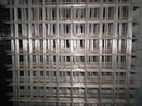 Сетка сварная,сетка рабица (сетка кладки, армопояс, композитная сетка и арматура, секции ограждения)