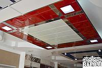 Потолки для бутика