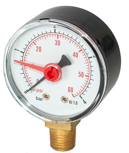 Как выбрать манометр давления воды?