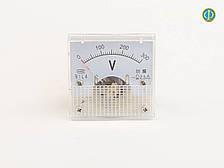 Вольтметр генератора от 2 до 6 Квт