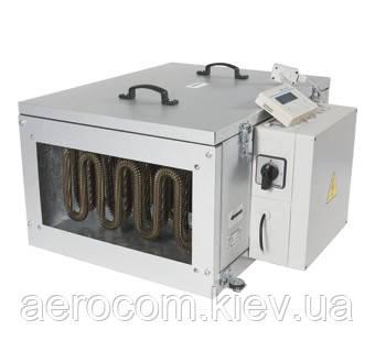 Приточная установка МПА 1800 Е