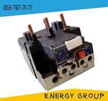 Реле LR2-D1321 (12-18А)