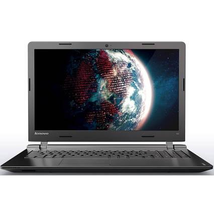 Ноутбук LENOVO IdeaPad 100-15IBY (100-15 IBY 80MJ007FPB), фото 2