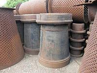 Футеровки к мельнице ММС 70х23