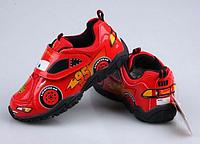 Стильні кросовки Маквін для хлопчиків