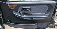 Карты дверей Ford Scorpio 92-94 комплект