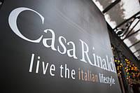 Видеопрезентация продуктов Casa Rinaldi