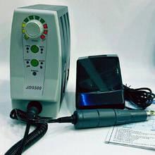 Фрезерная машинка для маникюра JD5500 (35000 об./мин) CVL /011
