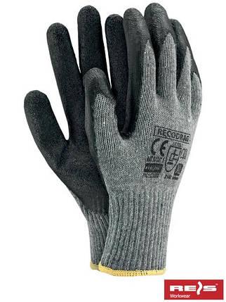 Перчатки защитные RECODRAG SB, фото 2