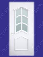 Межкомнатная дверь ПВХ, модель Смарагд