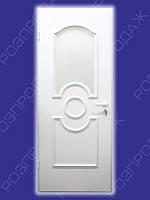 Межкомнатная двери ПВХ, модель Сапфир