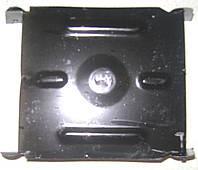 Дверца прочистная стальная
