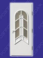 Межкомнатная дверь ПВХ модель Аметист