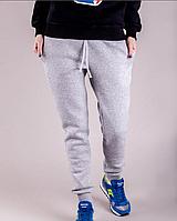 Спортивные штаны теплые Punch Jog Grey, фото 1