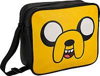 Молодежная сумка-планшет 569 Adventure Time