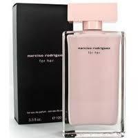 Женская парфюмированная вода Narciso Rodriguez For Her edp 50ml