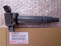 Катушка зажигания Toyota Avensis, Camry, RAV 4, 2,0-2,4 00-, LandCruiser 4,0 03-