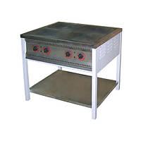 Плита электрическая 4-х канфорочная без духовки ПЕ-4