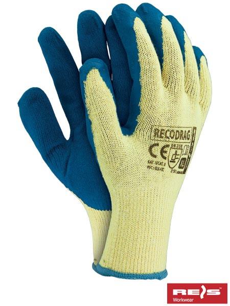 Перчатки защитные RECODRAG YN