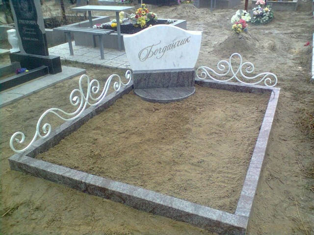 Северное кладбище, г. Киев. 4