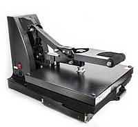 Термопресс планшетный с выдвижной плитой 40x60 SHP-24LP2S
