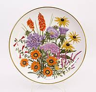 Тарелка коллекционная FRANKLIN PORCELAIN фарфор Англия, сентябрь, фото 1