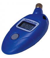 Манометр электронный Schwalbe Airmax Pro Pressure Gauge до 11 bar AV +Presta