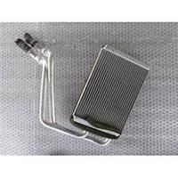 Радиатор печки на Фиат Добло(Fiat Doblo)2006