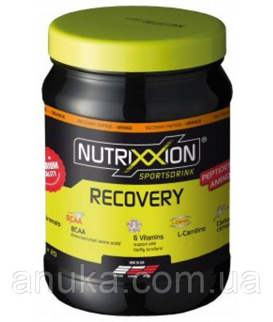Изотоник Nutrixxion Recovery - Помаранч 700g (440275) - Экшен Стайл в Днепре