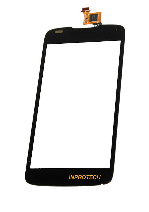 Сенсор (тачскрін) Acer E350 Black Original