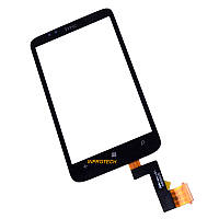 Сенсор (тачскрин) HTC T8686 Black Original