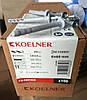 Дюбель ударный с шурупом 6х60 мм. Коельнер (Koelner) в упаковке 100 штук