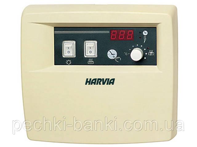 Пульт управления для сауны Harvia C150