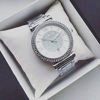 Часы женские MK Orso серебро, магазин наручных часов