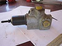 Клапаны предохранительные с переливным золотником Г52-14
