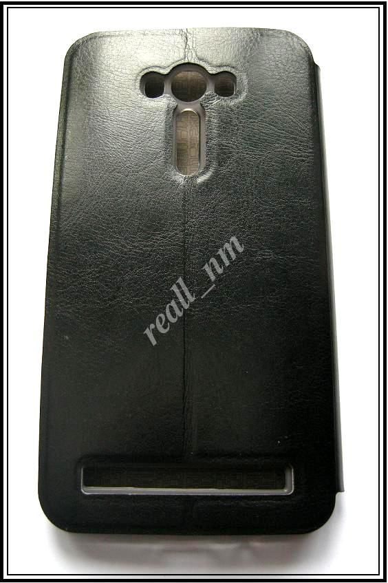 купить кожаный чехол Asus ZenFone 2 Laser ZE550KL