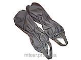 Гетры защитные для ног (гамаши) (L) MTOUR, фото 4