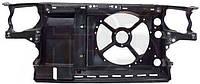 Панель передняя 1 вентил. (радиатор 430мм) 1,4/1,6 Фольксваген Гольф 3 / Golf 3 (91-97)
