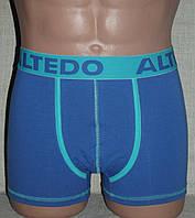 Боксерки шорты мужские стрейч спортивная резинка Altedo Польша