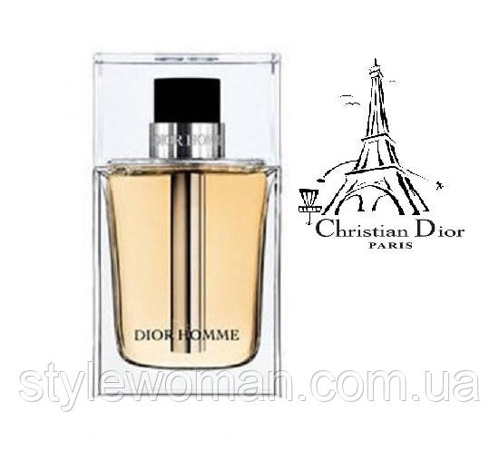 a9fb3ddb8f03 Christian Dior Dior Homme tester мужской тестер 100мл Кристиан Диор Хом -  Интернет-магазин