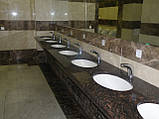 Столешница из мрамора для ванной, фото 2