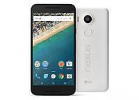 Смартфон LG Nexus 5X 32GB LTE NFC Android 6.0 IPS