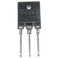 Транзистор 2SC5388orig (TO-3PML)