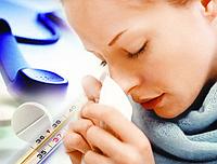 Эффективные средства от простуды и гриппа