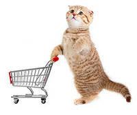 Товари для кішок