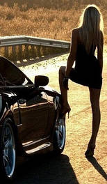 Авто аксексуары