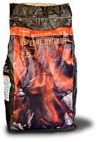 Уголь древесный , мешок  2.5 кг