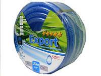 Шланг поливочный Evci Plastik Экспорт Ø25 (50 м)