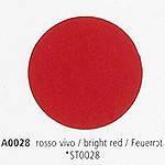 Термопленки Siser P.S. Film bright red ( Сисер п.с. фильм ярко-красный )