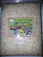 Жмых кедрового ореха, 1 кг.